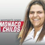 Childs, Monaco to play in Tennessee Women's Open this weekend