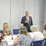 PTC provides Summer Guidance Institute to area counselors