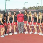 Women's tennis named All-Academic Team