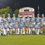 Chapin-Newberry ends season at 18-0, gets bye into state