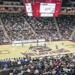Newberry to play South Carolina in women's basketball exhibition