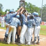 Chapin-Newberry are 2015 American Legion state champs