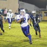 Eagles fall to Greenwood Christian