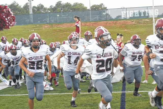 Rebels hope to tame the Tigers