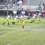 Whitmire Wolverines taken down by Cavaliers