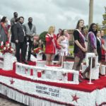 Newberry College celebrates homecoming