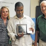 Wilson is Self Advocate of the Year