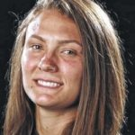 Linch named Student-Athlete of the Month
