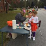 Silverstreet Lutheran Church hosts festival for Reuben Elementary