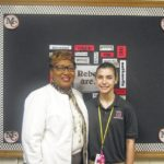 American Education Week at Mid-Carolina Middle School