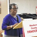 "Newberry County Democrats hold ""Meet The Candidates"" dinner"