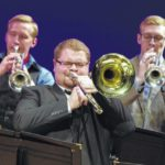 Lander Jazz Ensemble prepares for 'diverse' show
