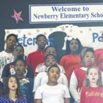 NES students are 'Hooah' for education