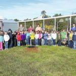 Grant brings new life to trees
