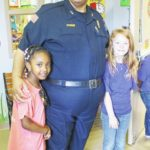 Gallman Elementary opens doors for Leadership Day
