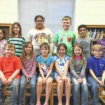 Prosperity-Rikard recognizes students