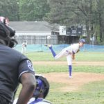 Newberry Academy ends regular baseball season