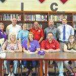 Murphy signs to play tennis with Columbia College