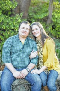 Burriss, Smith to wed