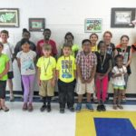 Pawsome students recognized