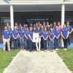 Newberry Academy named National Beta School of Merit