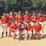 Gators are runners-up for tournament
