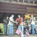Rolling waterwheel gospel revue is Aug. 20 at Hagood Mill