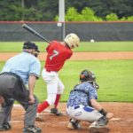 American Legion playoffs update