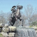 Buffalo Soldiers remembered on July 28