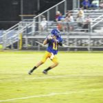 Whitmire Wolverines fall to War Eagles, 36-0