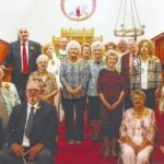 Golden Agers celebrated