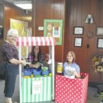 Food drive benefits Manna House food pantry