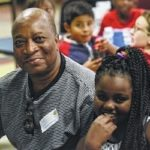 NES hosts grandparents for special lunch