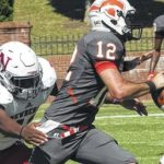 Newberry defense keys big road gridiron win