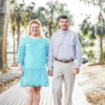 Bickley, Rodrigues to wed