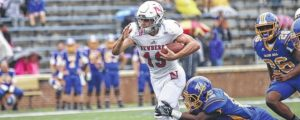 Watson named SAC Special Teams Player of the Week