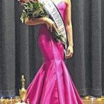 Miss Newberry High School crowned