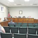 Prosperity Town Council gets clock update
