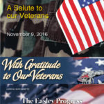 A Salute to Our Veterans 2016