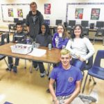 Whitmire High uses donation to start Sci-Fi Club