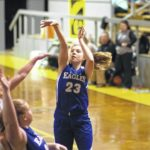 Academy boys pick up win, girls lose