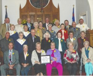 St. James Lutheran Golden Agers