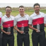 Wolves win big at The Ocean Course