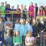 Little Mountain Elementary names Big Buddy Leaders