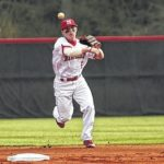 Francis Marion sweeps doubleheader from Wolves