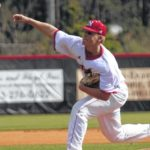 Wolves snap 10-game Francis Marion winning streak