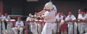 Newberry falls in extra innings at Pfeiffer