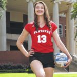 Newberry College athletes conquer classroom during fall semester