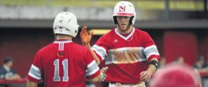 Newberry's offense in high gear in sweep of Goldey-Beacom
