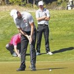 Newberry golf up to seventh in Golfstat rankings